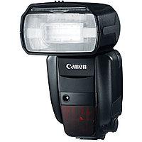 Canon Speedlite 600EX-RT II вспышка профессиональная для фотоаппарата, фото 1