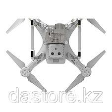 DJI Phantom 3 Standard квадрокоптер с 3-х осевым стабилизатором (Gimbal) и камерой, фото 2