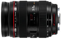 Canon EF 24-70 f 2.8 L II USM II широкоугольный объектив