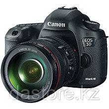 Canon EOS 5D Mark-III KIT (EF 24-105mm f/3.5-5.6 STM IS) фотоаппарат зеркальный в комплекте с объективом