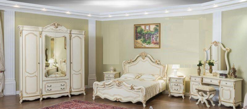 """Спальня """"Мона Лиза"""""""