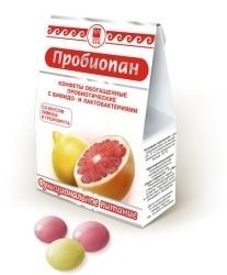 Пробиотический препарат