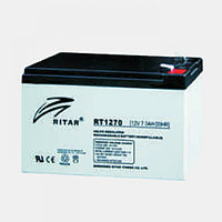 Аккумулятор Ritar RT1272(12В, 7Ач)