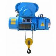 """Таль электрическая цепная """"модель hhbd-t"""" (380в)"""