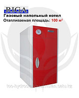Газовый напольный котел Riga КСГ 10, фото 1