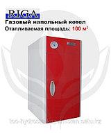 Газовый напольный котел Riga КСГ 10