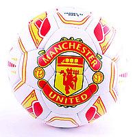 Мяч футбольный MANCHESTER UNITED (Манчестер Юнайтед) №5, фото 1