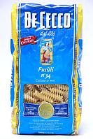 Фарфалле 93 De Cecco, 1000  гр.