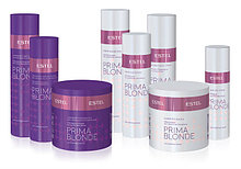 Estel Prima Blonde - Уход за волосами светлых оттенков