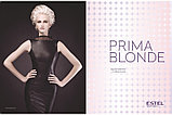 Комфорт-маска для светлых волос ESTEL PRIMA BLONDE, 300 мл., фото 3