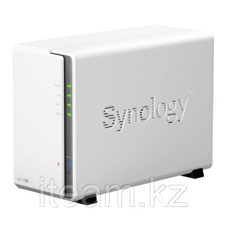 Nas-сервер Synology DS216se