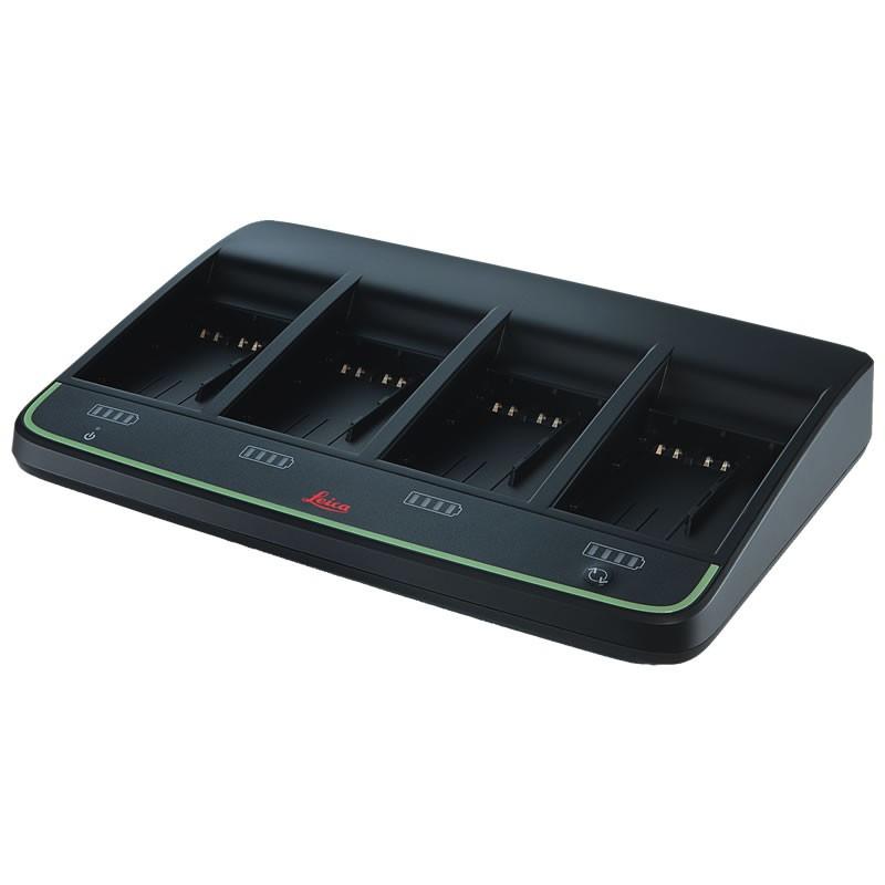 Профессиональное зарядное устройство GKL341