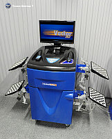 Компьютерный стенд Техно Вектор 7 с технологиями 3D и WideScope