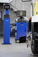 Компьютерный стенд Техно Вектор 7 с технологией 3D для грузовых автомобилей