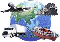 Перевозка грузов из Азии
