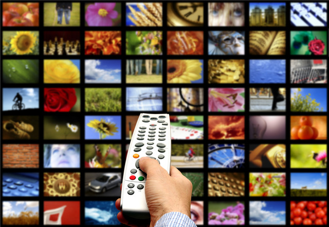 Цифровое телевидение и проекторы