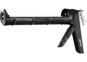 """Пистолет для герметика, 310 мл, """"полуоткрытый"""", круглый шток 7 мм, утолщенные стенки// SPARTA"""