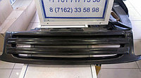 Решетка радиатора 2 полосы Лада Гранта , фото 1