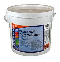 Кемохлор в таблетках CH (неорганический хлор)
