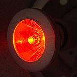 Многоцветная лампа с пультом, фото 3