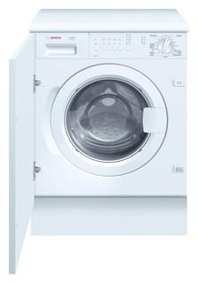 Встраиваемая стиральная машина Bosch WIS 24140OE
