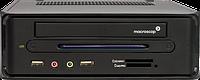 В линейке Macroscop появился новый видеорегистратор на базе Linux