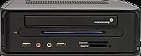 Сетевой видеорегистратор Macroscop NVR-8 LX