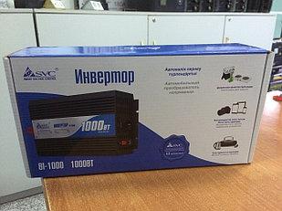 Автомобильный инвертор 1 квт svc BI-1000