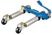 Домкрат подкатной для перемещения автомобиля, г/п 680 кг NORDBERG N3S2