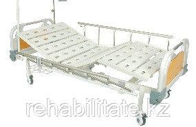Кровать электрическая двухфункциональная, улучшенная DB-7 (Дельта-7)