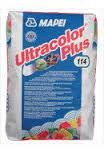 Ultracolor Plus Mapei затирка для швов