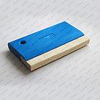 Ракель(синий) войлочный, фото 2
