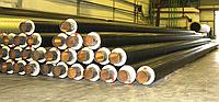 Трубы для теплосетей ППУ ПЭ Д 325*6, в алматы
