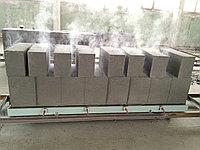 Завод пенобетона пеноблоков в Актобе