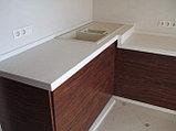 Кухонные столешницы на заказ, фото 2