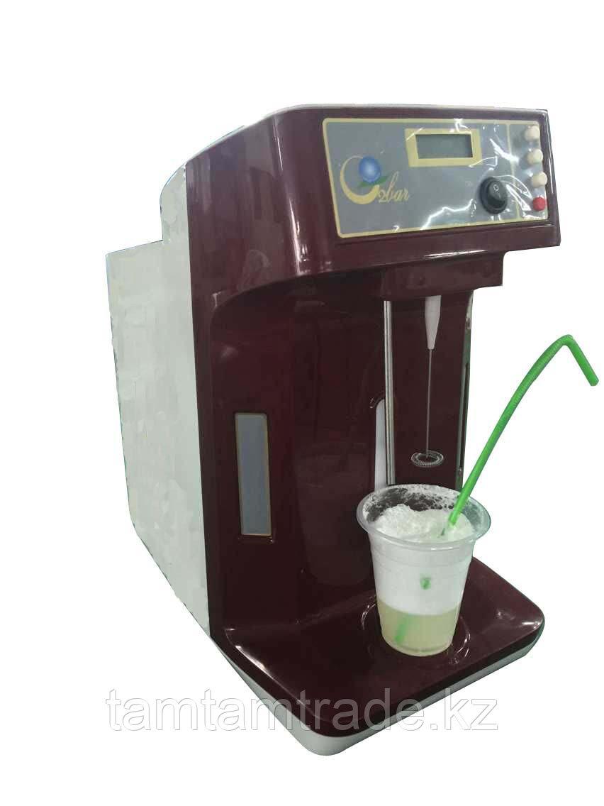 Оборудование для кислородных коктейлей JAY-1А