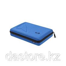 GoPro Кейс SP 52031 (POV Case для GoPro, цвет синий, размер S)