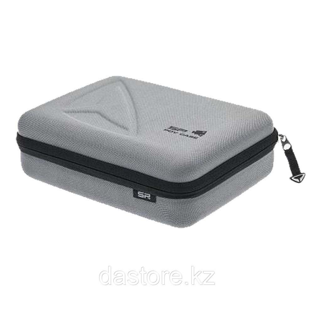 GoPro Кейс SP 52034 (POV Case для GoPro, цвет серый, размер S)