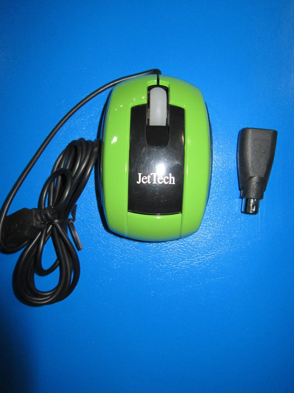 Мышка USB Jet Tech 5089, Алматы