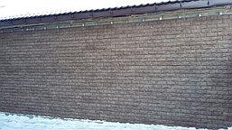 Фасадная панель ФАГОТ 1