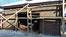 Фасадная панель ФАГОТ 2