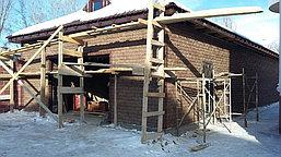 Фасадная панель ФАГОТ 3
