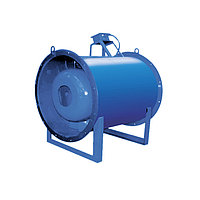 Вентилятор осевой ВО 30-160 (низкого давления)