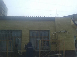 Обновление фасада магазина. 6