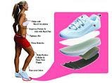 Кроссовки - Perfect steps-для похудения!, фото 6
