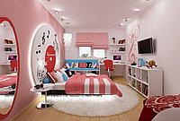 Офоромление детских комнат