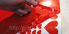 Плоттерная резка в Алматы, резка оракала, плотерная резка, вырезка наклеек, плоттер, фото 7