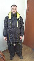Куртка утепленная для рабочих (зима)