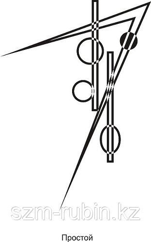 Услуги лазерной гравировки (образец № 1/6)