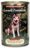 Kennels' Favourite  Ягненок, консервы для собак, 1200г
